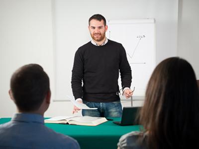 Presentations skills courses