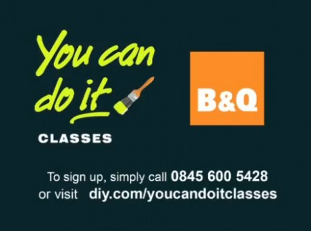 you can do it classes video promo