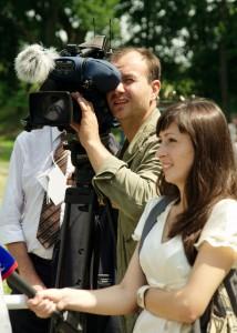testimonial videos manchester filming