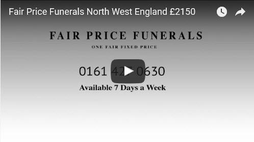 Fair Price Funerals Video