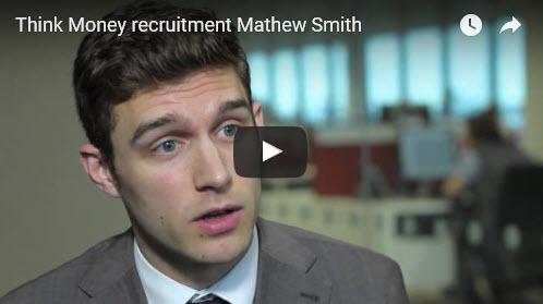 Think Monkey Recruitment Video