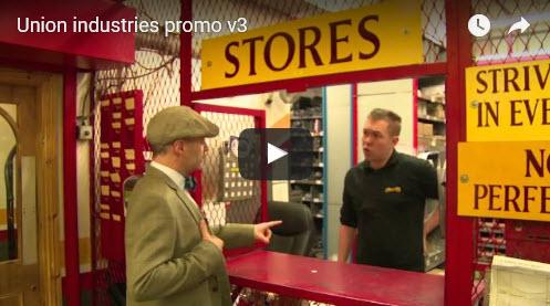 Union Industries Video