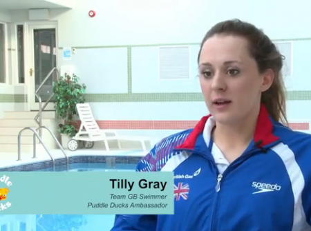 tilly gray video