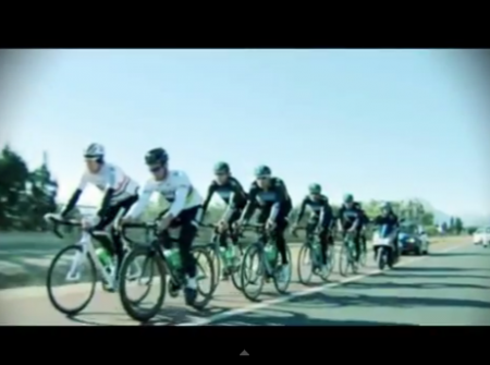 marginal gains promo video