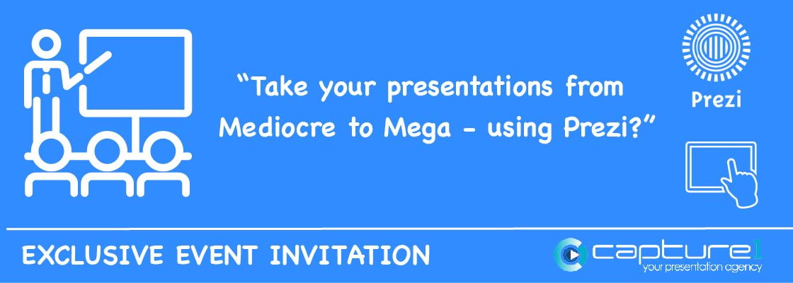 presentations with prezi event