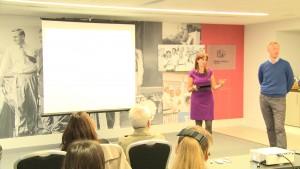 Prezi Presentation Event