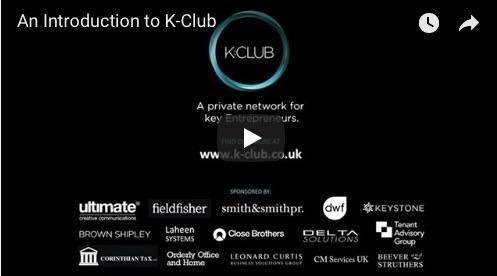 k club copy